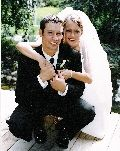 Beth Stuckey (Rasor), class of 2001
