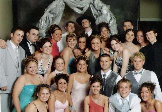 Swanton High School Classmates