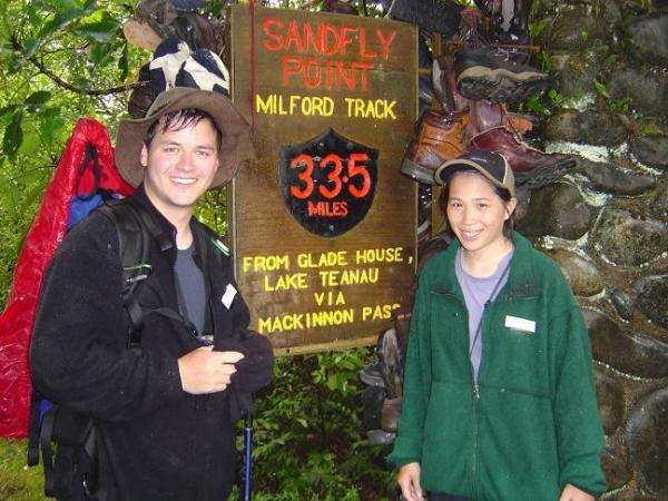 Buckeye Trail High School Classmates