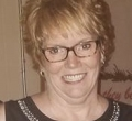 Sandra Parsons (Westfall), class of 1975