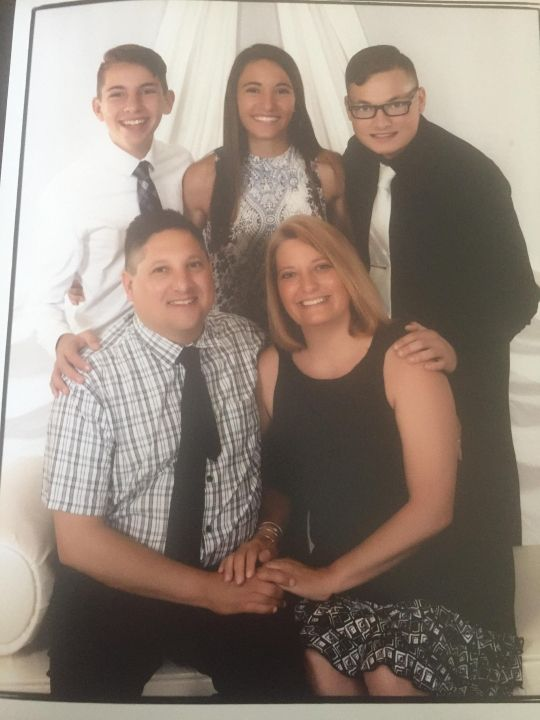 Ontario High School Classmates