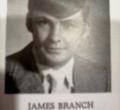 James Branch class of '72