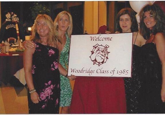 Woodridge High School Classmates