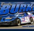 Brandon Burke, class of 2000