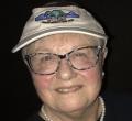 Carol Donaldson class of '63