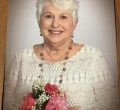 Yvonne Yeater class of '58