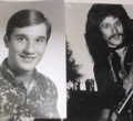 Johnny (john) Keyes (minch) class of '70