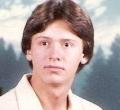 Daniel Chatley, class of 1981
