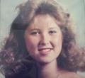 Amy Weaver (Hudson), class of 1989