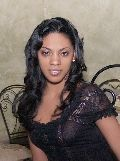 Vanikanya Jones, class of 1999