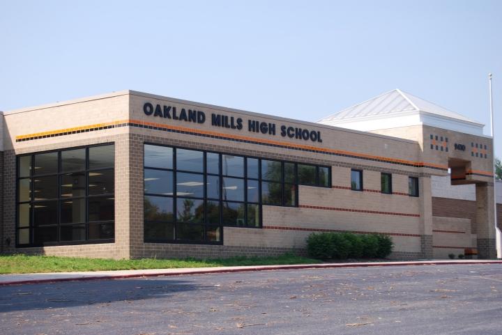 Oakland Mills High 1974-84 Reunion