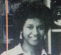 Tina Callier, class of 1979