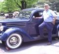 James Crawford '65