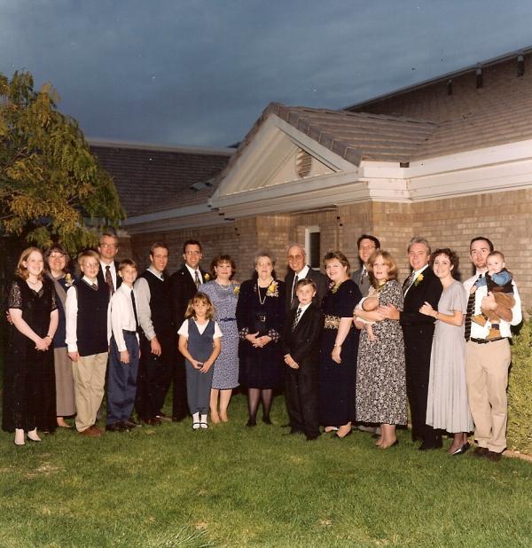 Teton High School Classmates