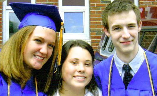 Jackson-Milton High School Classmates