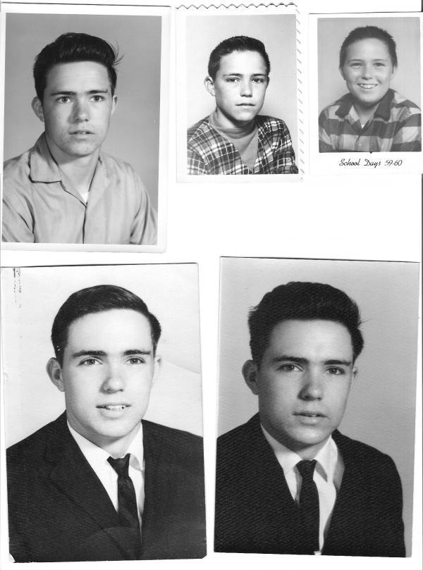 Steilacoom High School Classmates