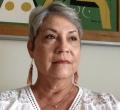 Estelle (Contreras)Hext class of '68