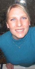 Lauren Daleske, class of 2001
