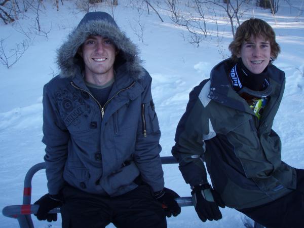 Mountain Grove High School Classmates