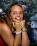 Tiffany Wilbanks, class of 2002