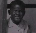 Teddy Mills, class of 1970