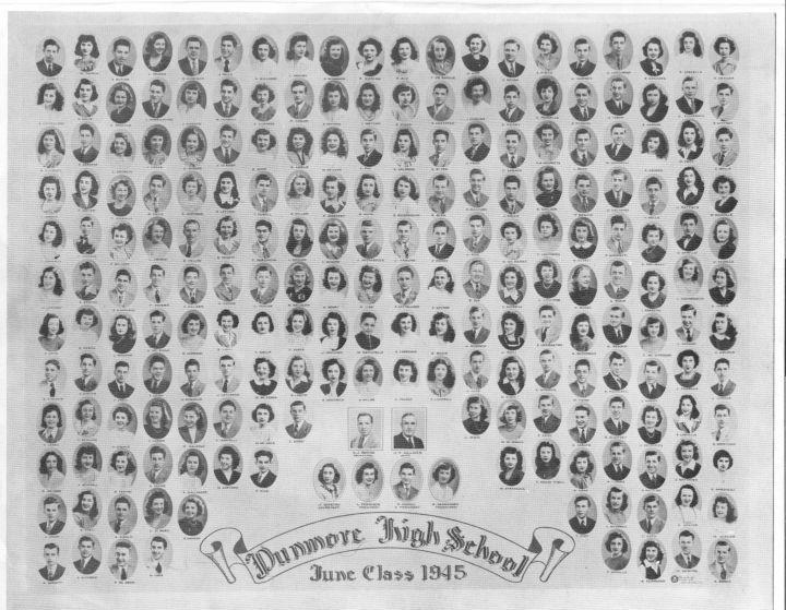 Dunmore High School Classmates