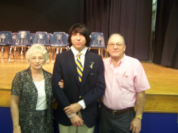 Grundy High School Classmates