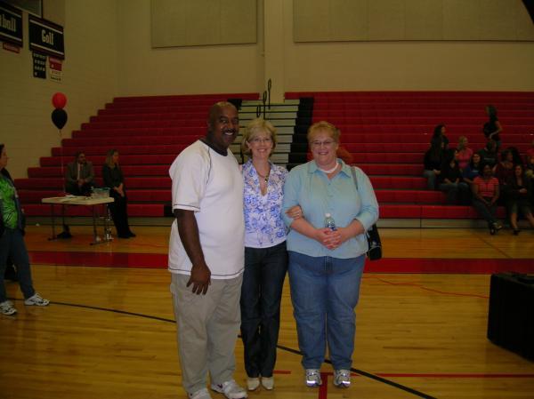 James River High School Classmates