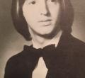 Eddie Huckaby, class of 1977