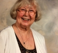Ann Templeton '54
