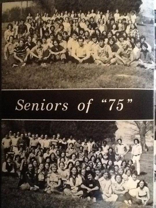 Mount Juliet High School Classmates