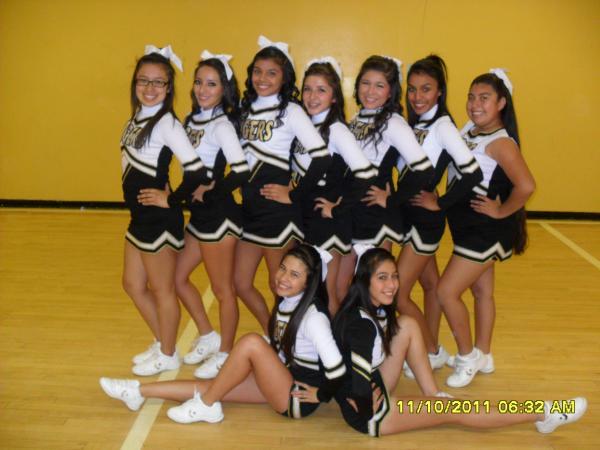 San Fernando High School Classmates