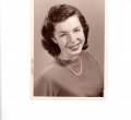 Lesley Hewitt (Nippell), class of 1955