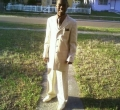 Lajarvis Smiley class of '10