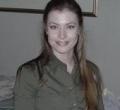 Amy Foust (Macris), class of 1994