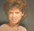 Joan Turner class of '83