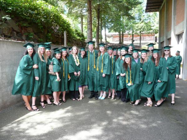 Rampart High School Classmates