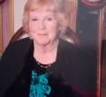 Nancy Lewis class of '60