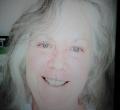 Cheryl Brown (Bachman), class of 1967
