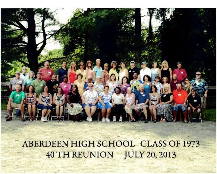 Class of 1973 45th Reunion