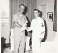 Gerald Weeks class of '55