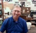 Jerry Marvin Schroer Schroer, class of 1961