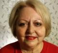 Donna Throckmorton class of '69