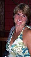Joy Wright (Rudd), class of 1984