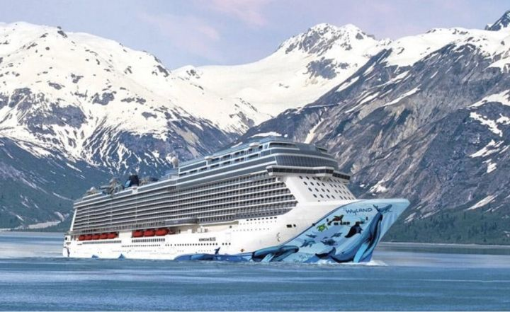 2020 Alaska Reunion Cruise for ALL:  ALUMNI , FACULTY, FAMILY & FRIENDS  FROM 1964 ~ 2020