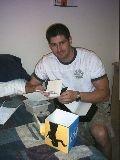 Alton Dawsey, class of 1993