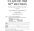 New Rochelle High School Reunion Photos