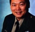 Dale Wong, class of 1964