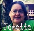 Jenette Short, class of 1986