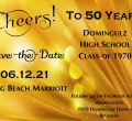 Dominguez High School Reunion Photos
